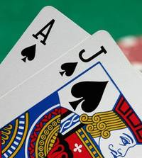blackjack spades