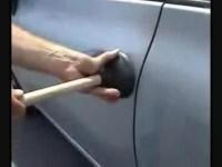Вскрыть авто