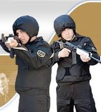 частная охранная организация