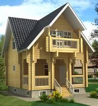 дерев дом