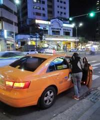 osobennosti taksi