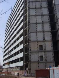 Реконструкция и ремонт