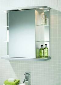 зеркало ванная