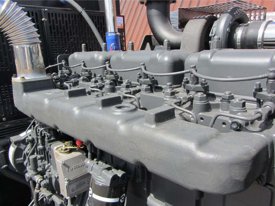 Основные параметры генераторов