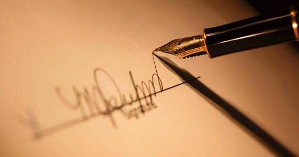 Преимущества почерковедческой экспертизы