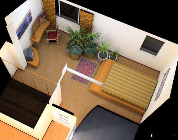 Как сделать дизайн квартиры самому