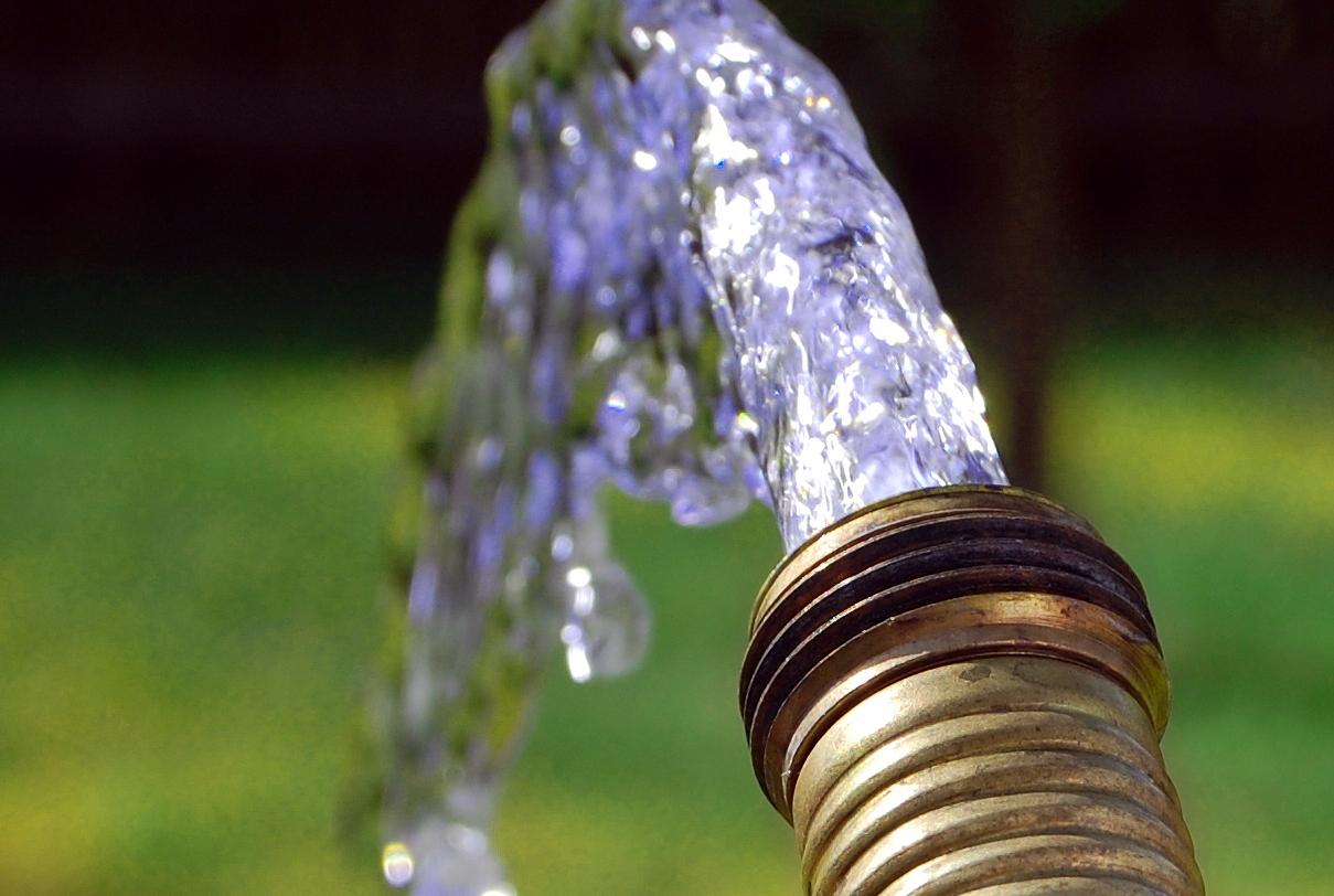 Как определить место для бурения скважины для воды