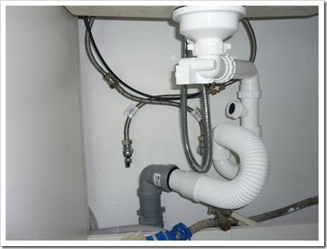 Как подключить фильтр для воды к смесителю?