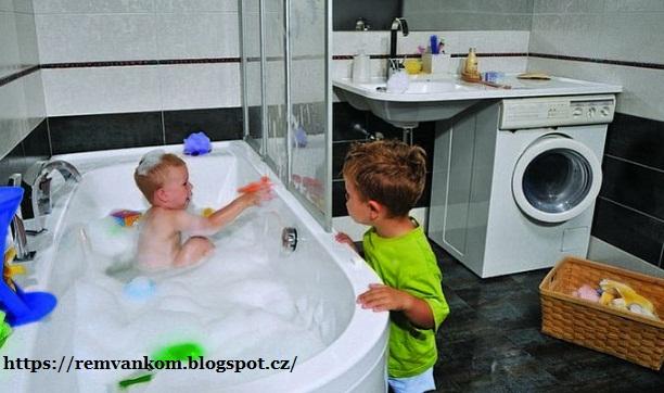7 советов для маленькой ванной