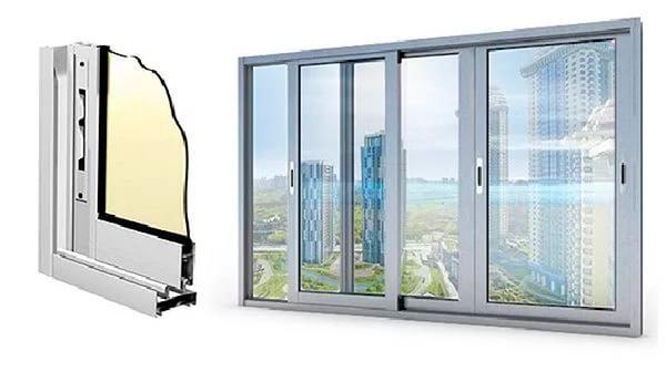 8 фактов о холодном остеклении балконов