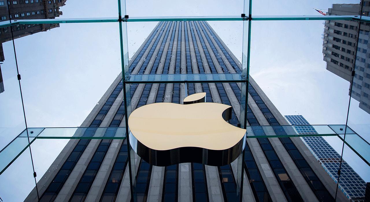 Apple инвестирует в производство стекла