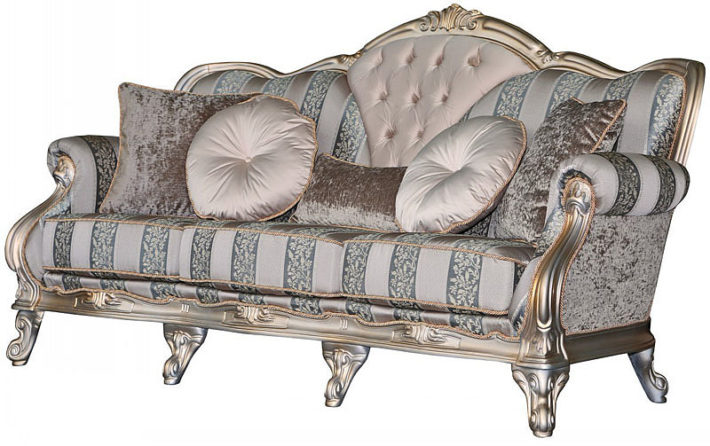 Белорусский бренд «Пинскдрев» на российском мебельном рынке