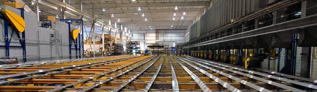 Bonnell Aluminium приобретет новую линию по прессованию алюминиевых профилей