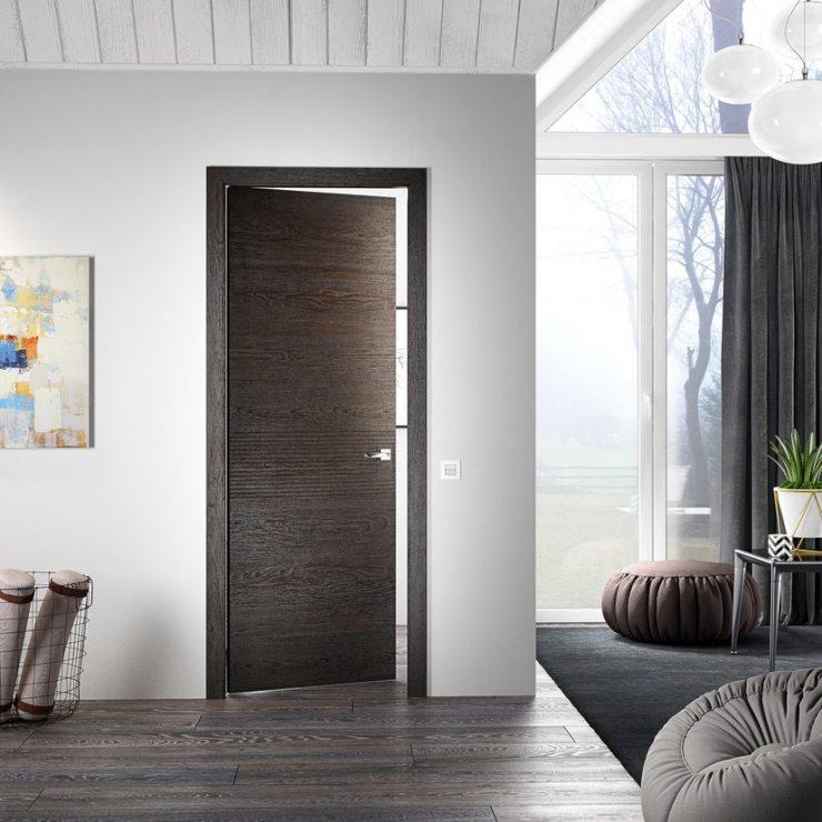Что-почем: выбираем межкомнатные двери в квартиру по наиболее выгодным ценам