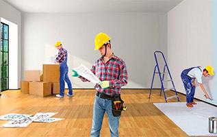 Что входит в цену ремонта квартир?