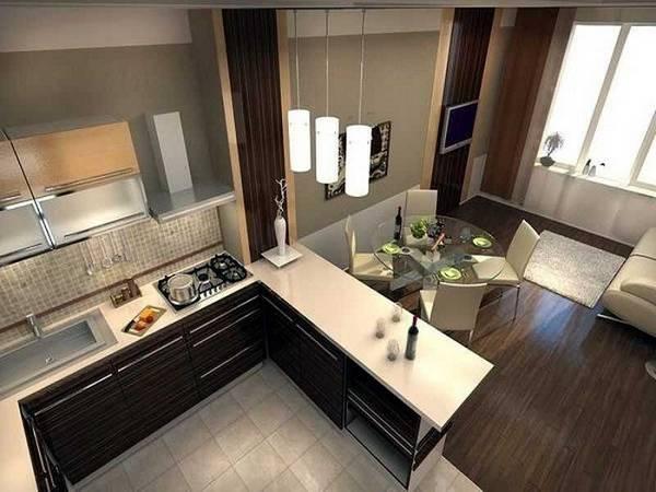 Дизайн двухкомнатной квартиры 50 кв.м: создаем простор и комфорт