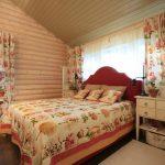 Дизайн спальни в светлых тонах: что надо знать об этом