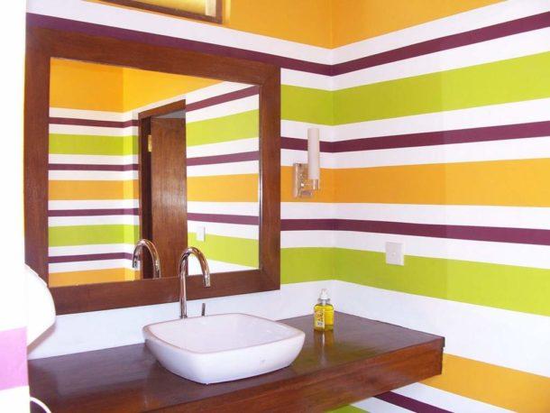 Дизайн ванных комнат: 28 идей в фотографиях