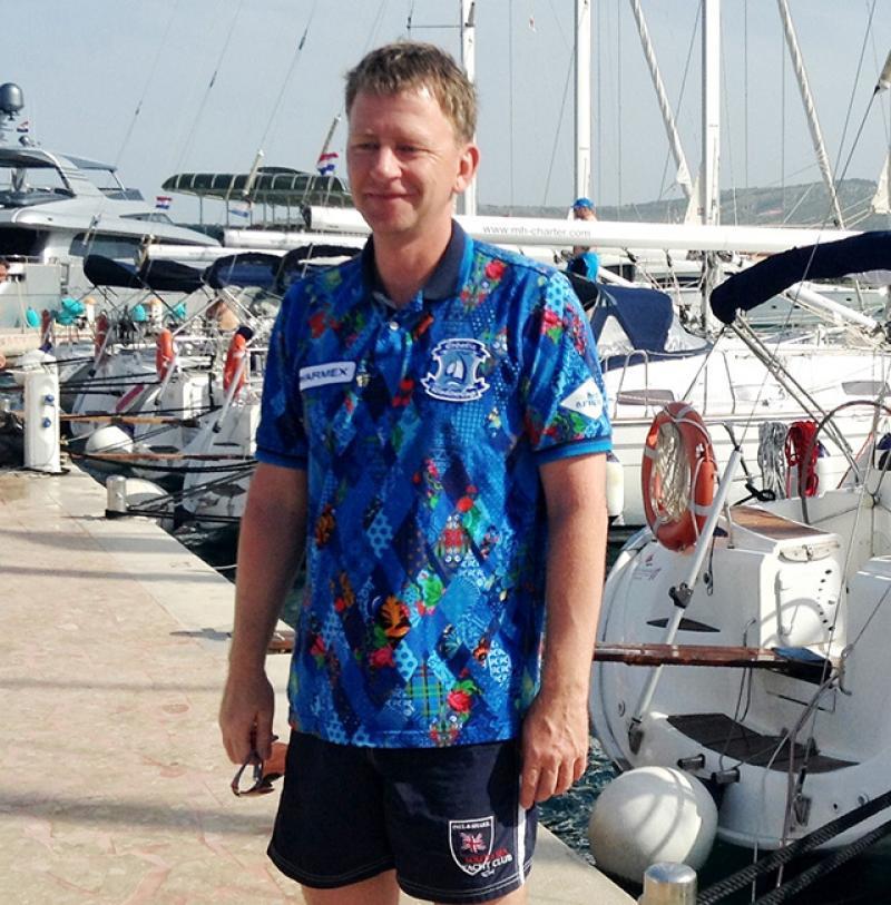 Евгений Хромов: «Яхтинг - это вид спорта навсегда, он вечен!»
