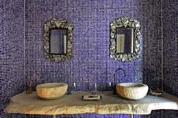 Идеи дизайна ванных комнат