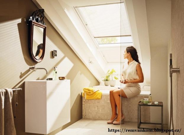 Идеи для маленькой ванной экономят площадь и повышают ее безопасность