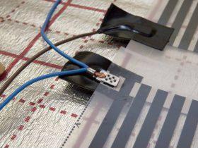Инструкция по укладке теплого электрического пола