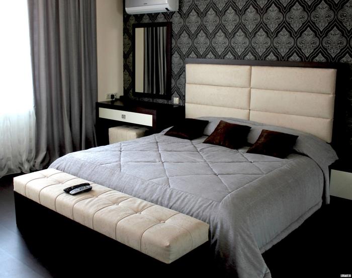 Интересное про кровати