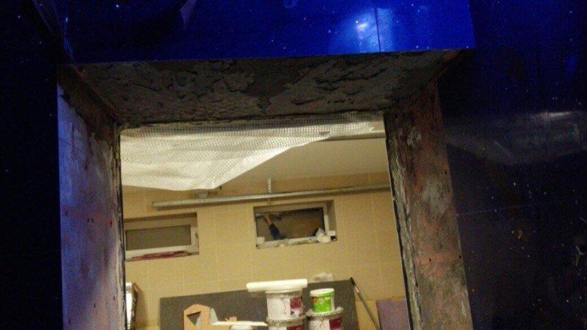 Ищу человека готового сделать необычную дверь)
