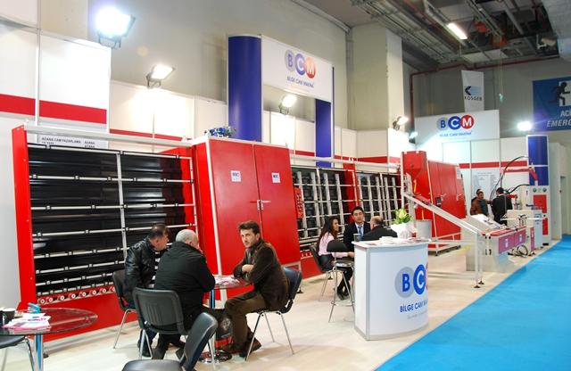 ISTANBUL WINDOW 2015, как  отражение развития оконной индустрии в Турции