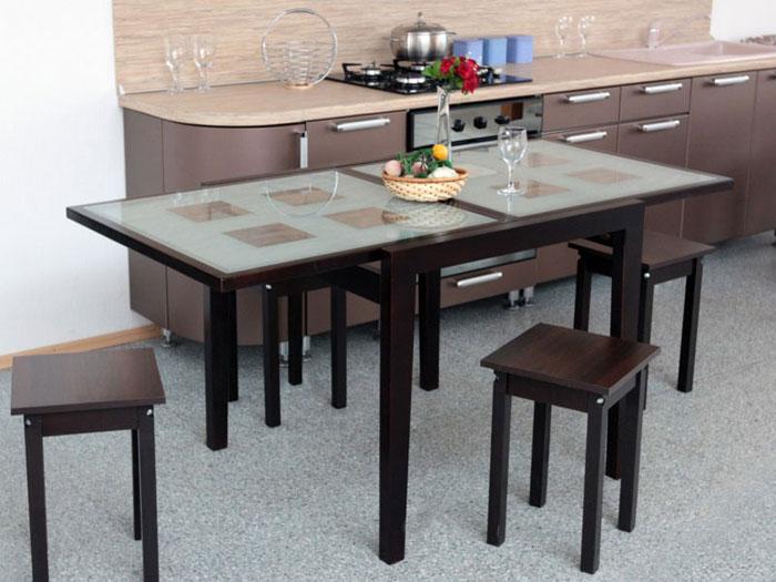 Качественные столы для кухни