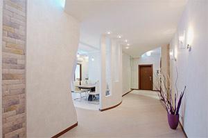 Как сделать дизайн-проект 2-комнатной квартиры?