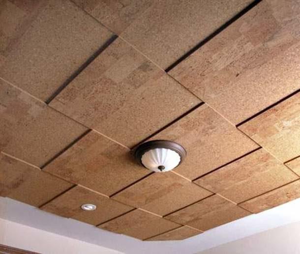 Как сделать шумоизоляцию потолка: все современные способы