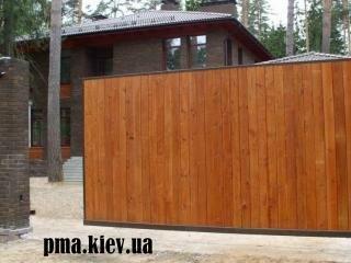Как выбрать и купить откатные ворота?