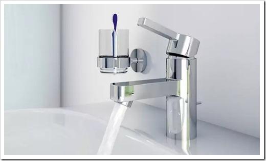 Как выбрать кран в ванную комнату?