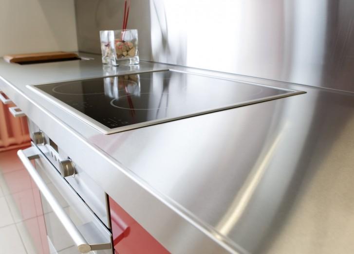 Как выбрать кухонную столешницу. Фото кухонных столешниц