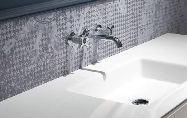 Как выбрать смеситель для раковины в ванную комнату — 30 фото