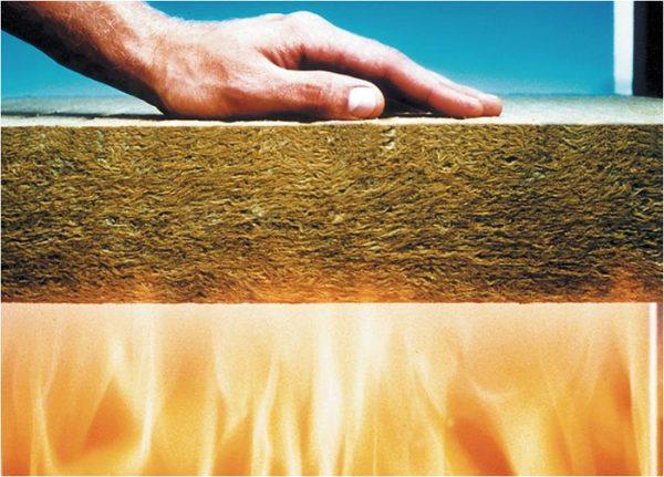 Какие преимущества утепления фасадов минеральной ватой, особенности технологии и требования безопасности