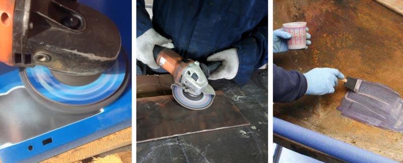 Краски по металлу и ржавчине для наружных работ: выбор и использование