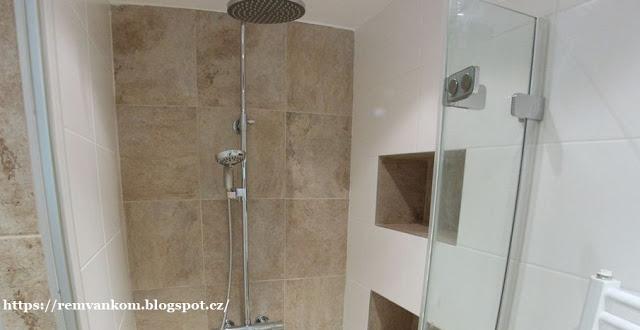 Лучший ремонт ванной комнаты с керамической плиткой Рако