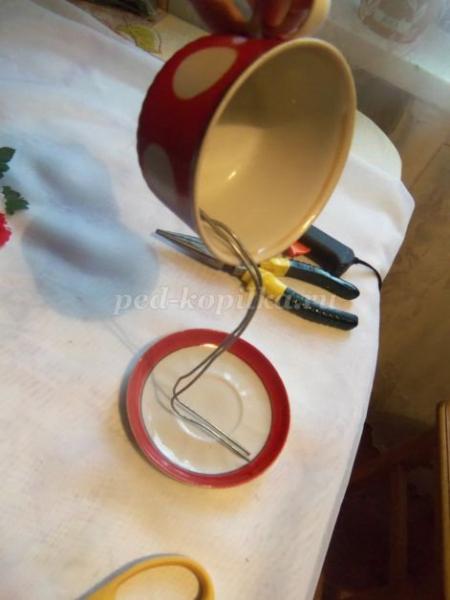 Мастер-класс чаши изобилия своими руками из цветов с видео в фото