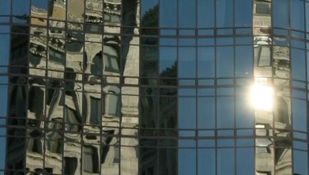 На рынке Японии появятся энергогенерирующие окна от Sharp