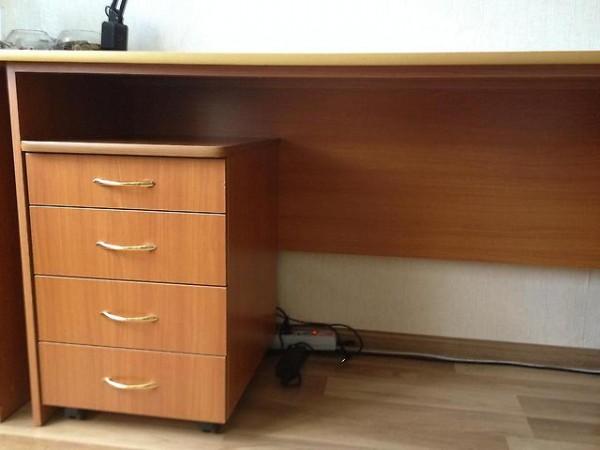 Офисная мебель. Офисные тумбы