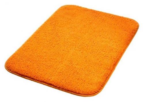 Оранжевый цвет в интерьере: весенние метаморфозы в фото