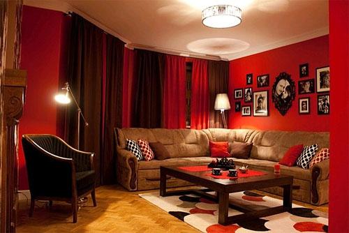 От Севильи до дивана: испанский стиль в дизайне интерьера в фото