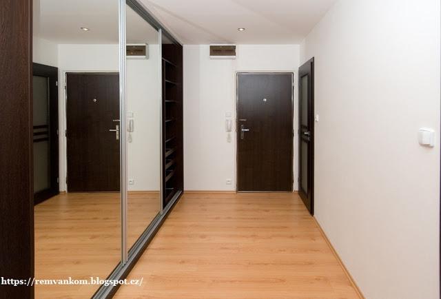 Перепланировка квартиры началась ремонтом ванной комнаты