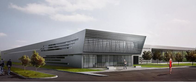 Польский производитель ПВХ окон строит новую штаб-квартиру