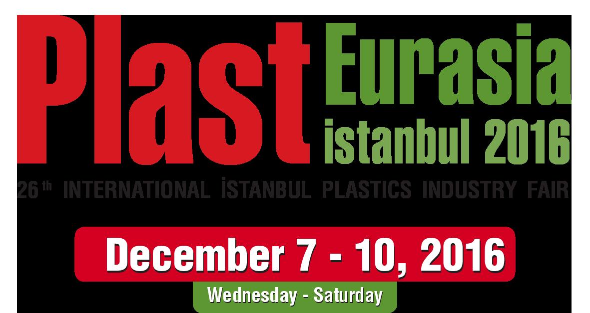 Посещение выставки PlastEurasia в Стамбуле на льготных условиях
