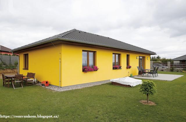 Построенный дом исполнил мечту хозяев