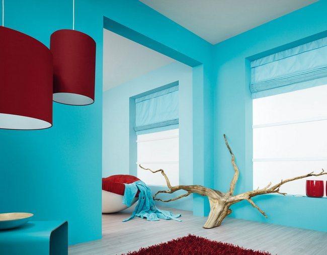 Преимущества и недостатки флизелиновых обоев под покраску