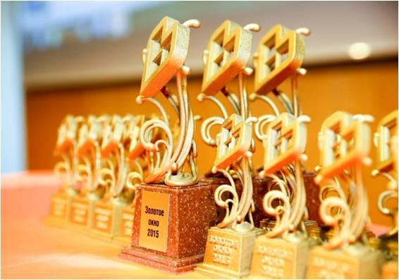 Премия Золотое окно расширяет номинации